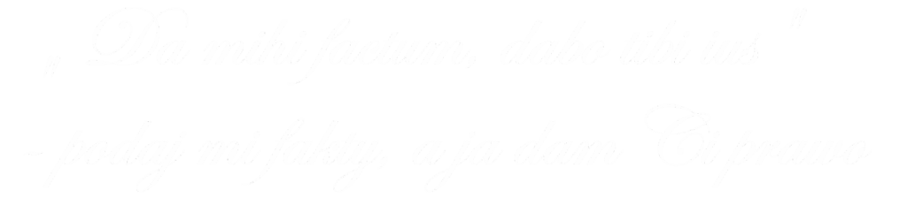 stopka opis - Kancelaria Radcy Prawnego Agata Maczura – Wiśniewska